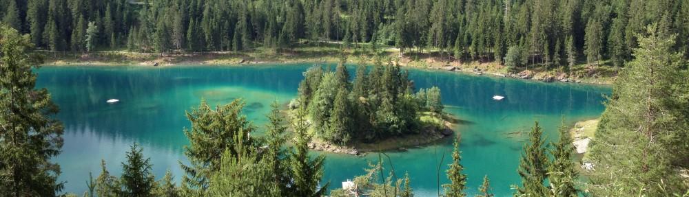 Living la vida en Suiza