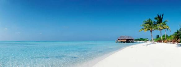 Playa-Mauricio