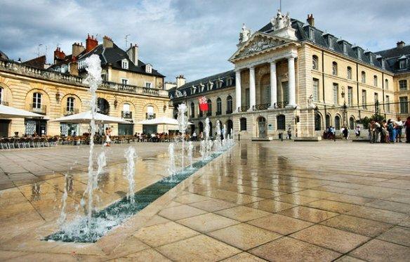 france-dijon-palais-des-ducs