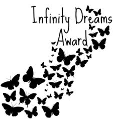 Infinity dreams award bw
