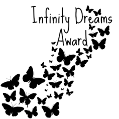 Infinity dreams award bw